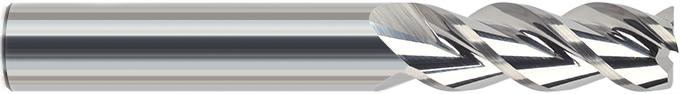 AC403 - Aluminyum için Karbür Freze, Alucut