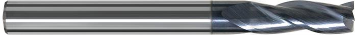 FD103 - Karbür Freze, Kýsa
