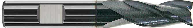FD213 - Karbür Freze, Kýsa, Veldon Saplý
