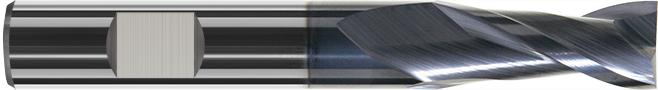 FD412 - Karbür Freze, Uzun, Veldon Saplý