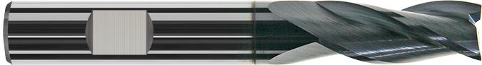 FD413 - Karbür Freze, Uzun, Veldon Saplý