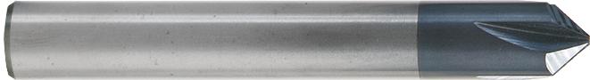 FP90 - Karbür Pah Freze