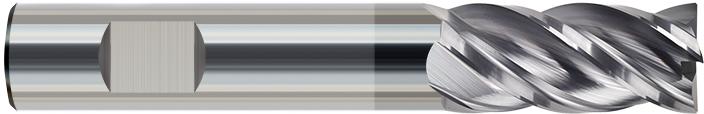 IC414 - Karbür Freze, InoxCut, Veldon Saplý