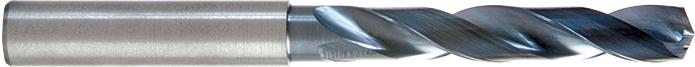 M501 - Karbür Matkap, Ýçten Soðutmalý