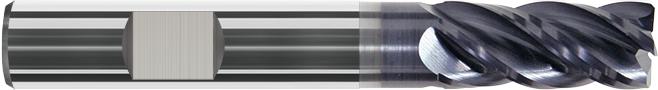 PC414 - Karbür Freze, PlusCut, Veldon Saplý