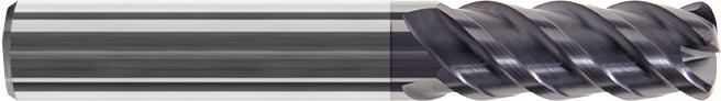 SC404 - Karbür Hýz Frezesi, SpeedCut